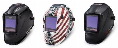 Lincoln Electric Releases The 4th Generation Of Viking 2450 And 3350 Series Welding Helmets Gawda Media