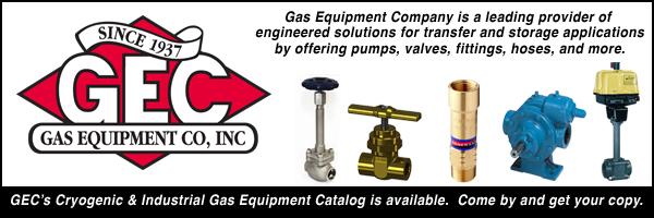 Gas Equipment Company GAWDA Banner - 600x200